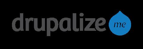 Drupalize.Me logo